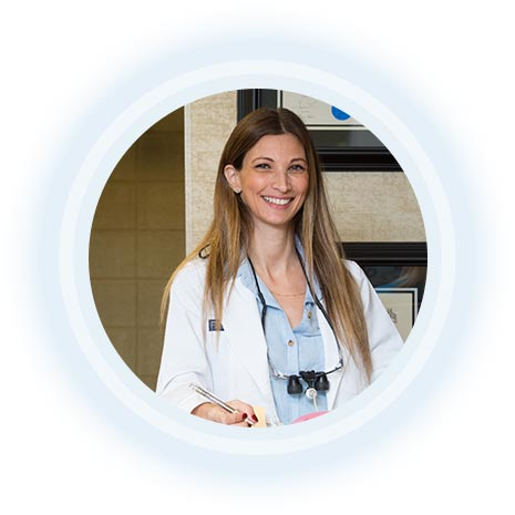 dr. katia friedman dental implant surgeon